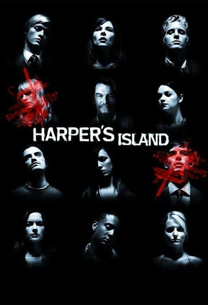ჰარპერის კუნძული / Harper's Island