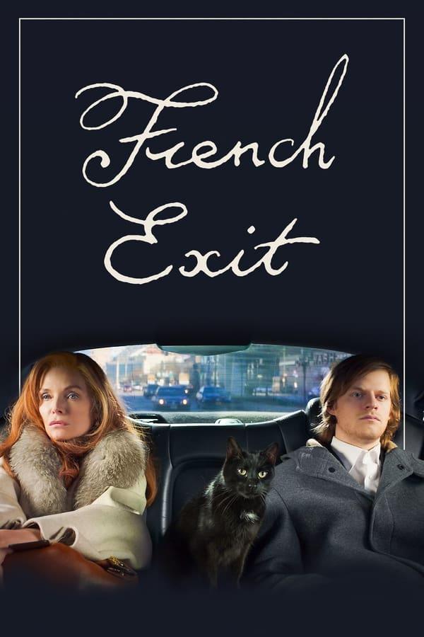 შეუმჩნეველი წასვლა / French Exit