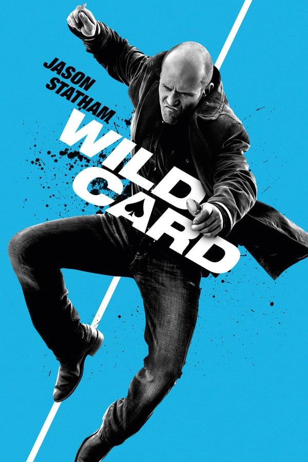 ველური კარტი / Wild Card