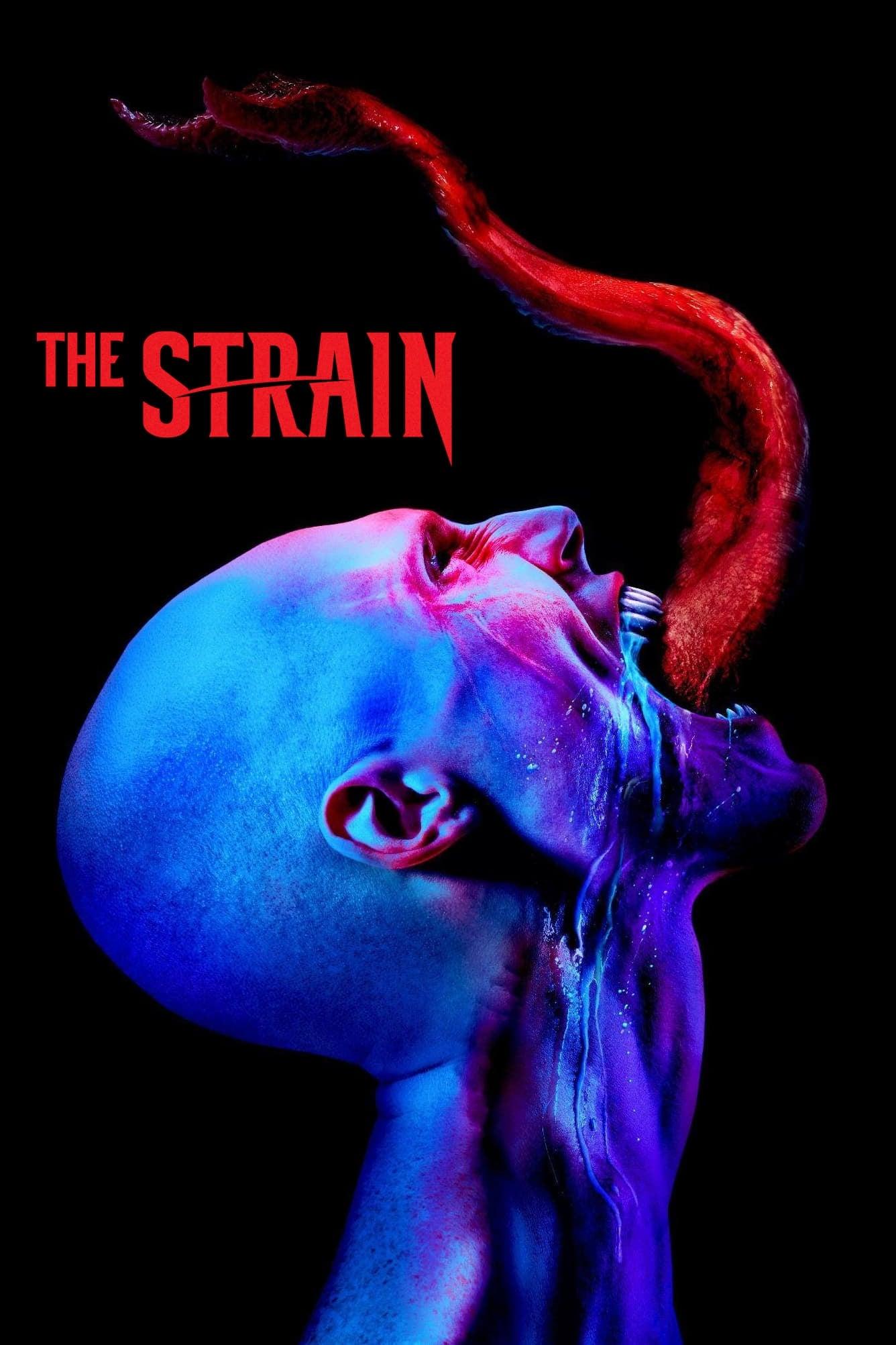 შტამი / The Strain