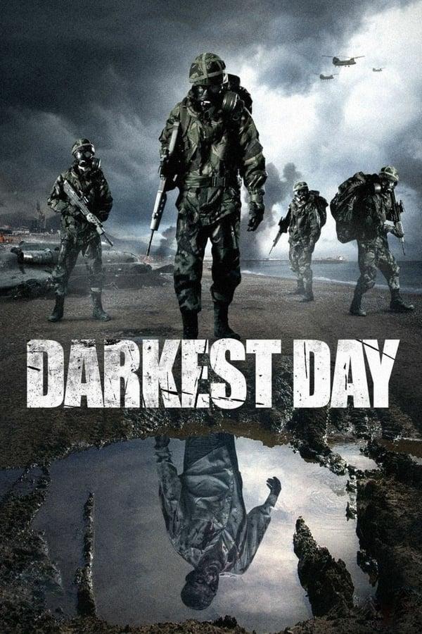 ყველაზე ბნელი დღე / Darkest Day