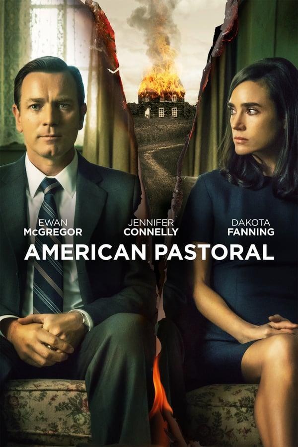 ამერიკული პასტორალი / American Pastoral