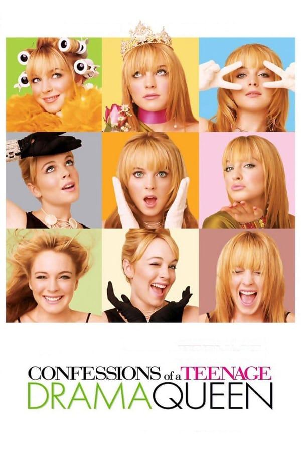 სცენის ვარსკვლავი / Confessions of a Teenage Drama Queen