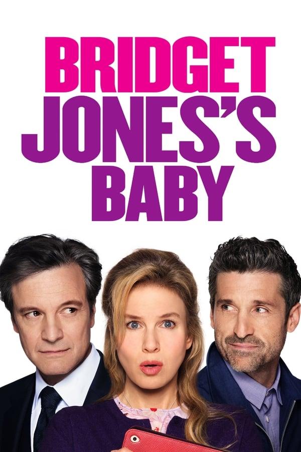 ბრიჯიტ ჯონსის ბავშვი / Bridget Jones's Baby
