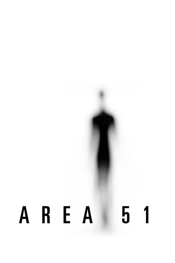 ზონა 51 / Area 51