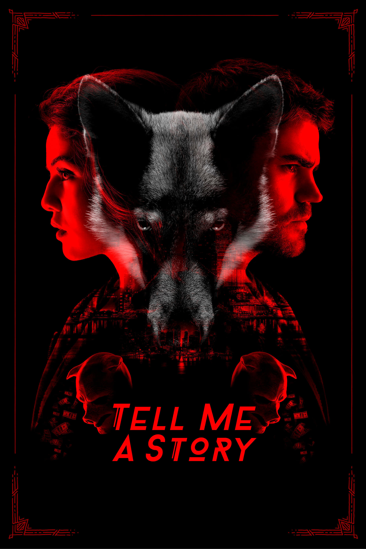 მომიყევი ზღაპარი / Tell Me a Story