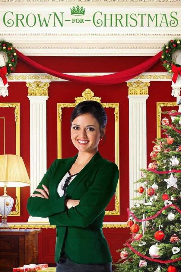 გვირგვინი შობისათვის / Crown for Christmas