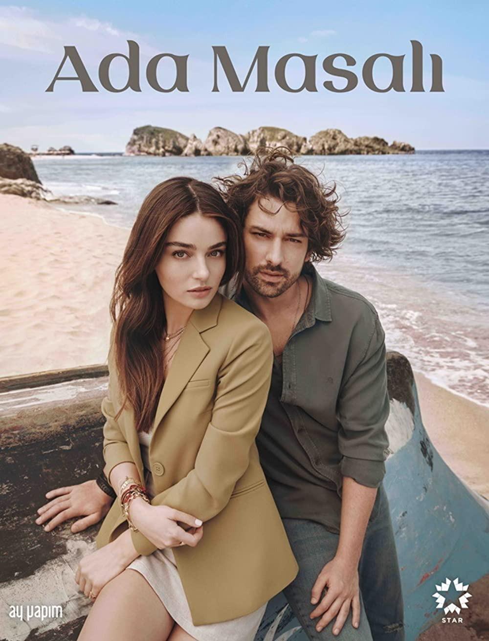 ზღაპარი კუნძულზე / Bir Ada Masali