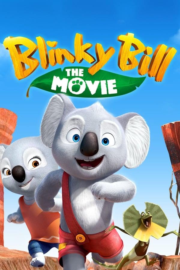 ბლინკი ბილი / Blinky Bill The Movie