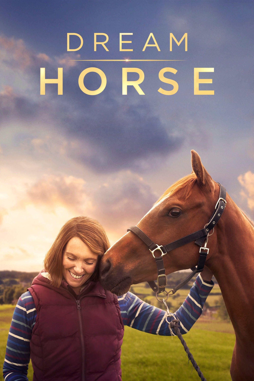 ოცნების ცხენი / Dream Horse