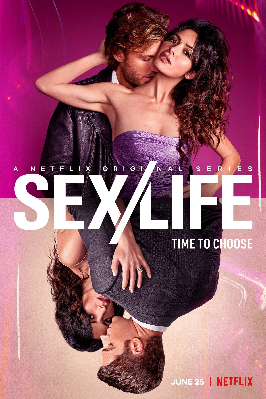 სექსი/ცხოვრება / Sex/Life