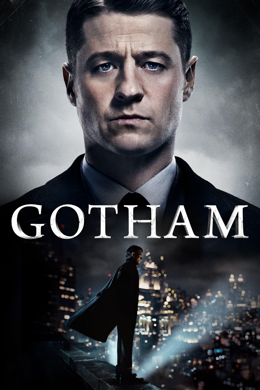 გოთემი / Gotham