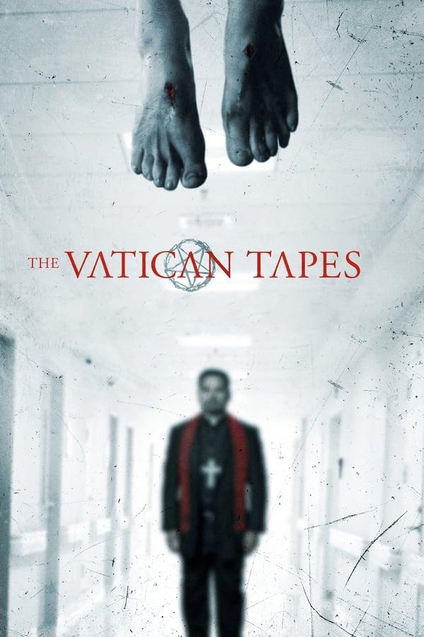 ვატიკანის ჩანაწერები / The Vatican Tapes