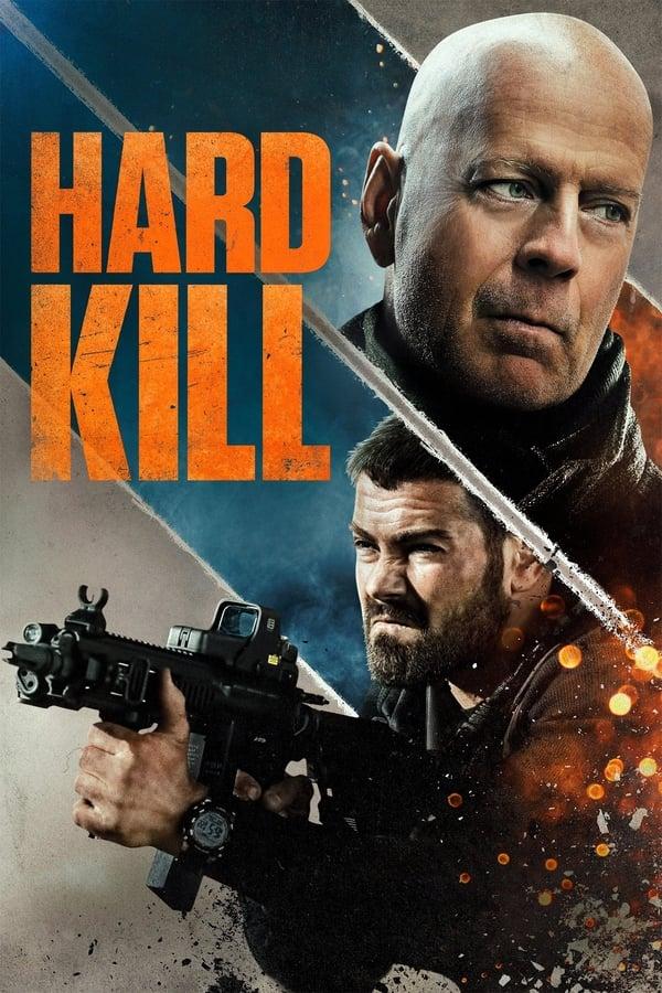 მძიმე მკვლელობა / Hard Kill