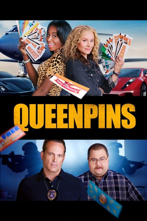 ქუინპინსები / Queenpins
