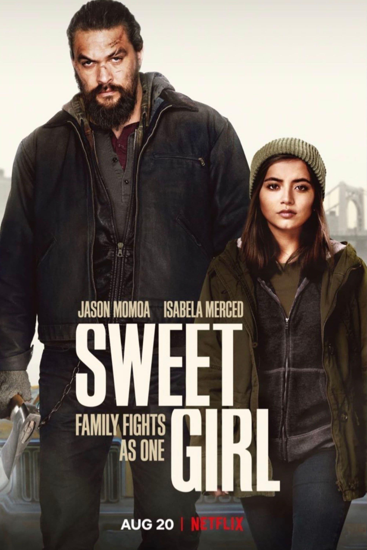 საყვარელი გოგო / Sweet Girl