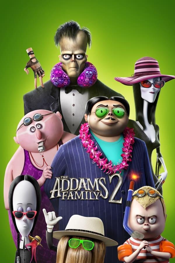 ადამსების ოჯახი 2 / The Addams Family 2