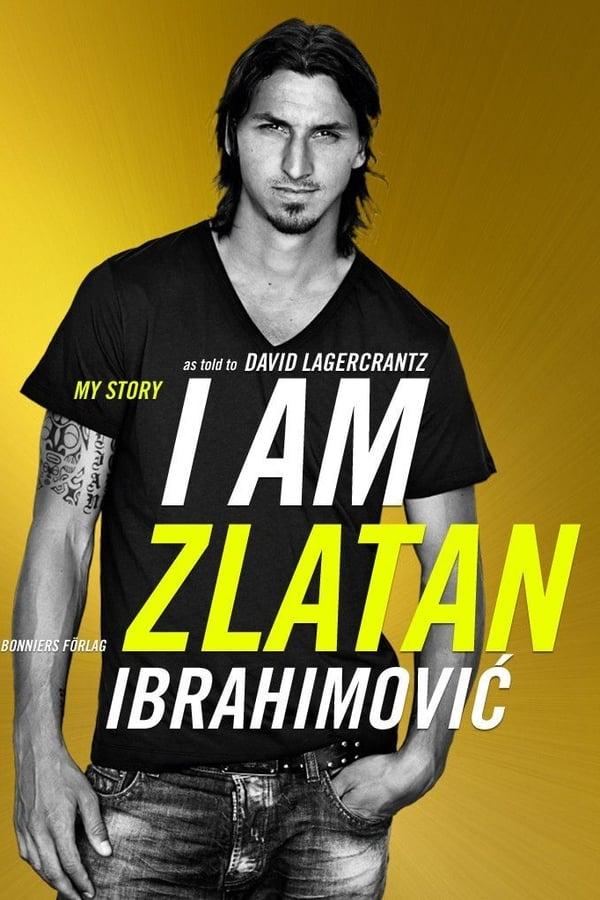 მე ვარ ზლატანი / I Am Zlatan