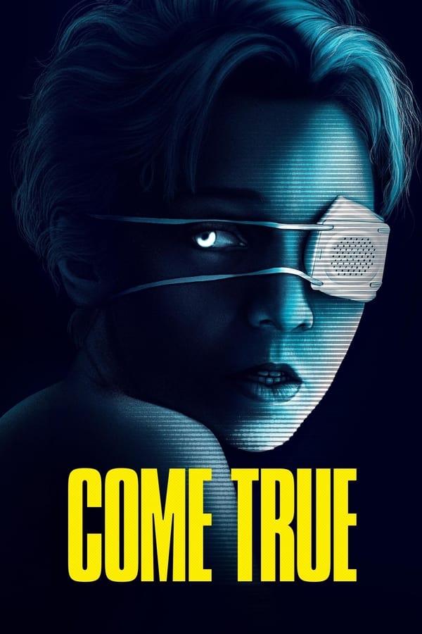 კოშმარები / Come True