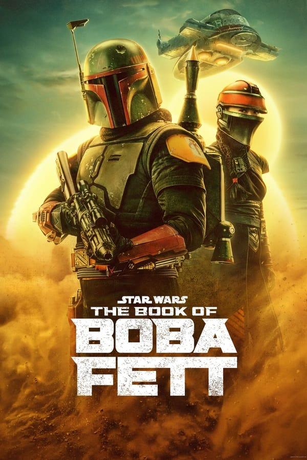 ბობა ფეტის წიგნი / The Book of Boba Fett