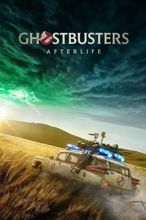 მოჩვენებებზე მონადირეები: სიცოცხლე სიკვდილის შემდეგ / Ghostbusters: Afterlife