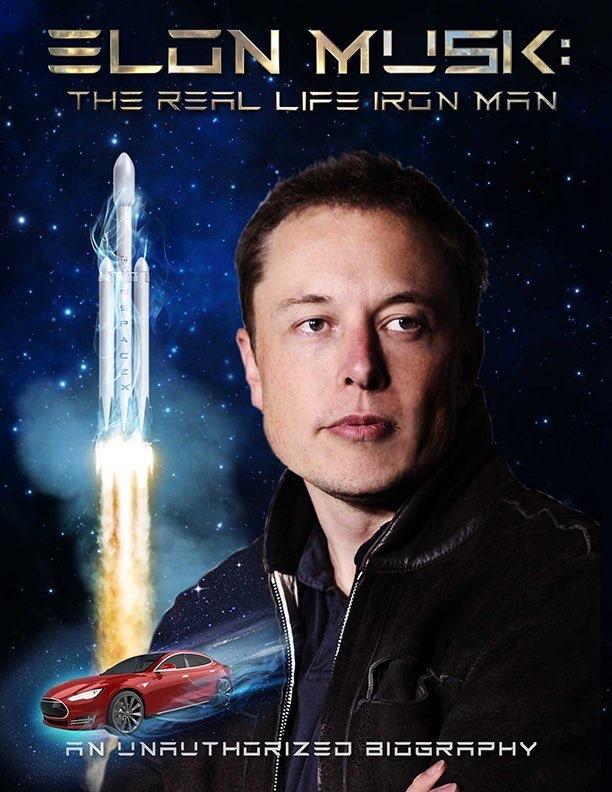 ილონ მასკი: ნამდვილი რკინის კაცი / Elon Musk: The Real Life Iron Man