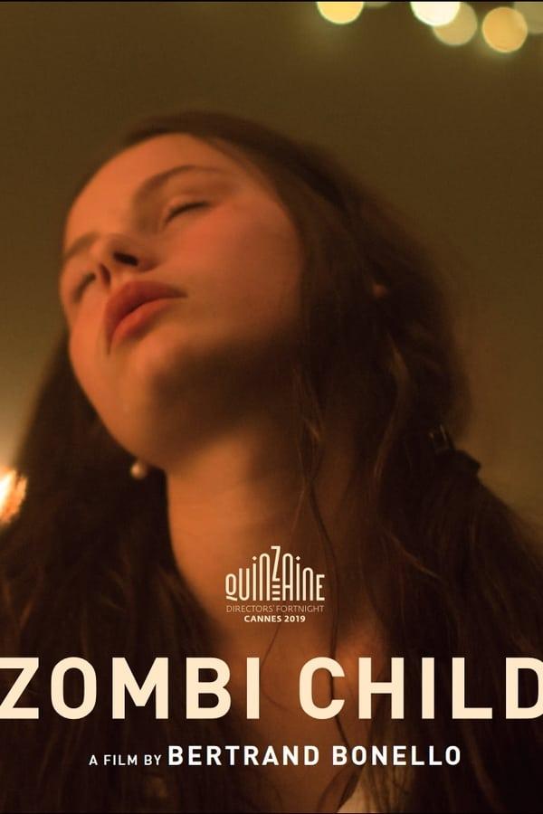 ზომბი ბავშვი / Zombi Child