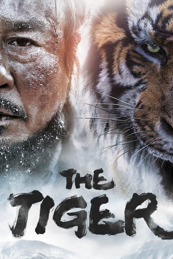 ვეფხვი: მოხუცი მონადირის ზღაპარი / The Tiger: An Old Hunter's Tale