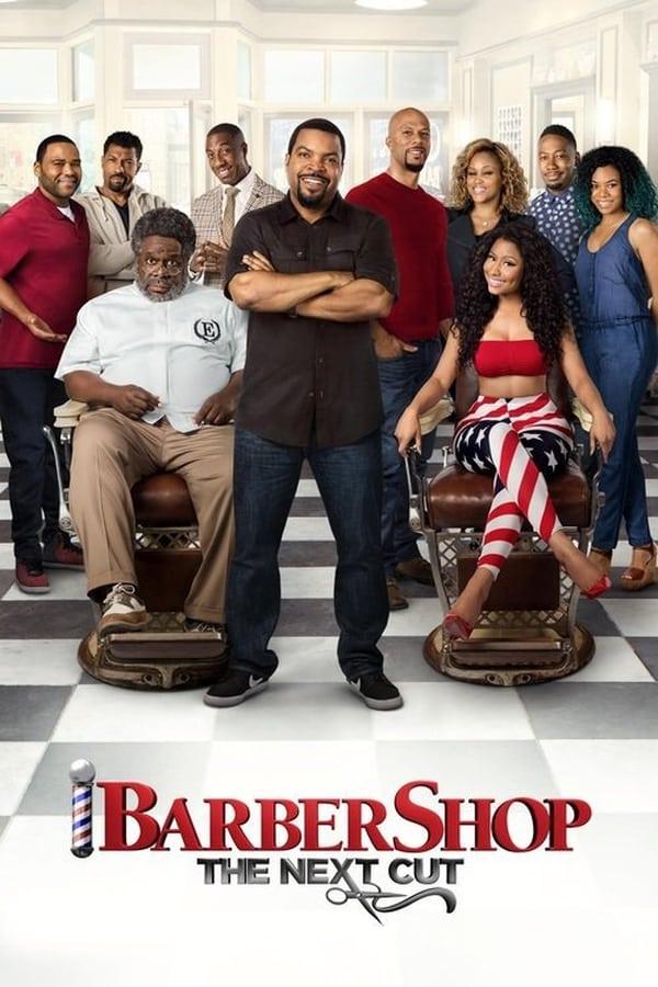 სადალაქო 3 / Barbershop: The Next Cut