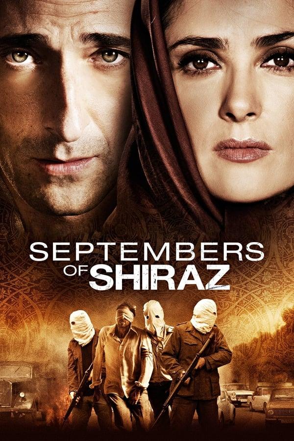 სექტემბერი შირაზში / Septembers of Shriaz
