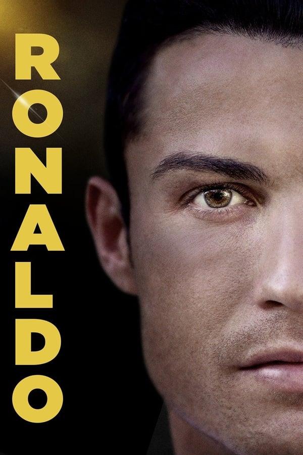 რონალდუ / Ronaldo
