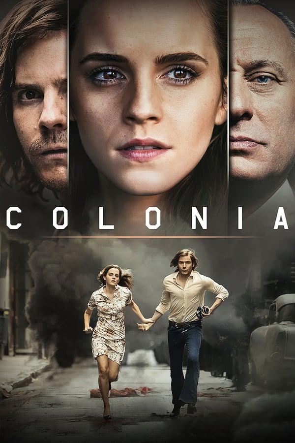 კოლონია / Colonia
