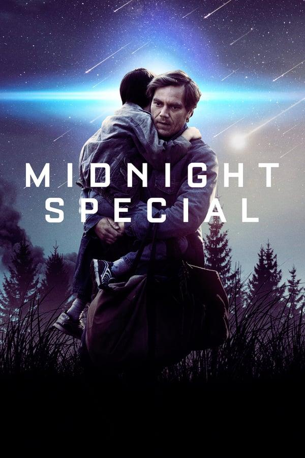 შუაღამის გამოშვება / Midnight Special
