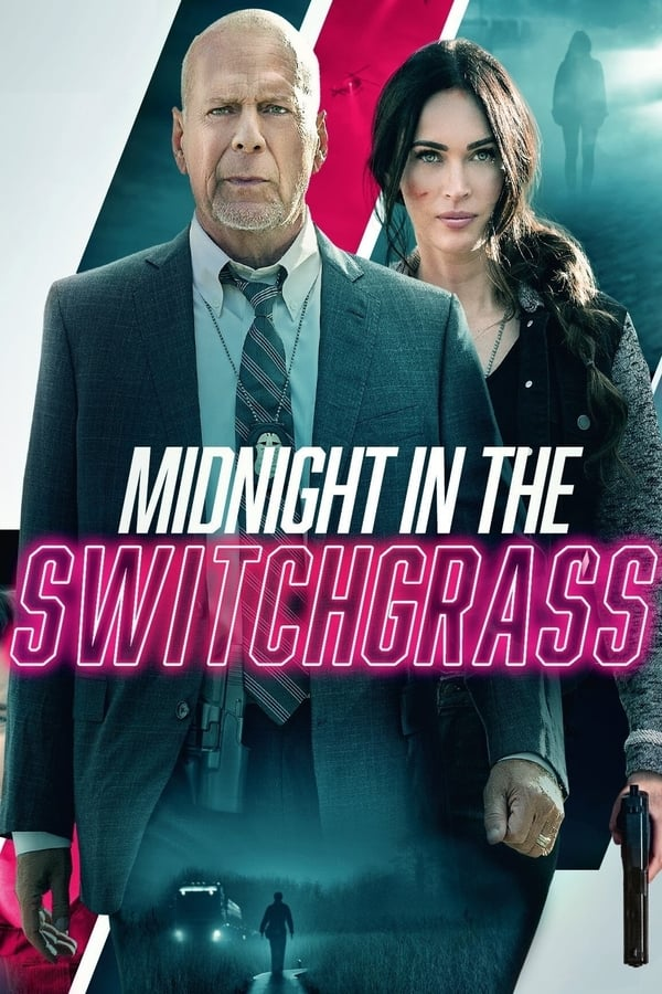 შუაღამე მარცვლოვან ველზე / Midnight in the Switchgrass