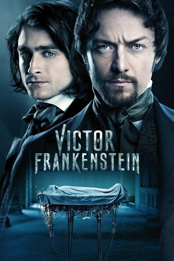 ვიქტორ ფრანკენშტეინი / Victor Frankenstein