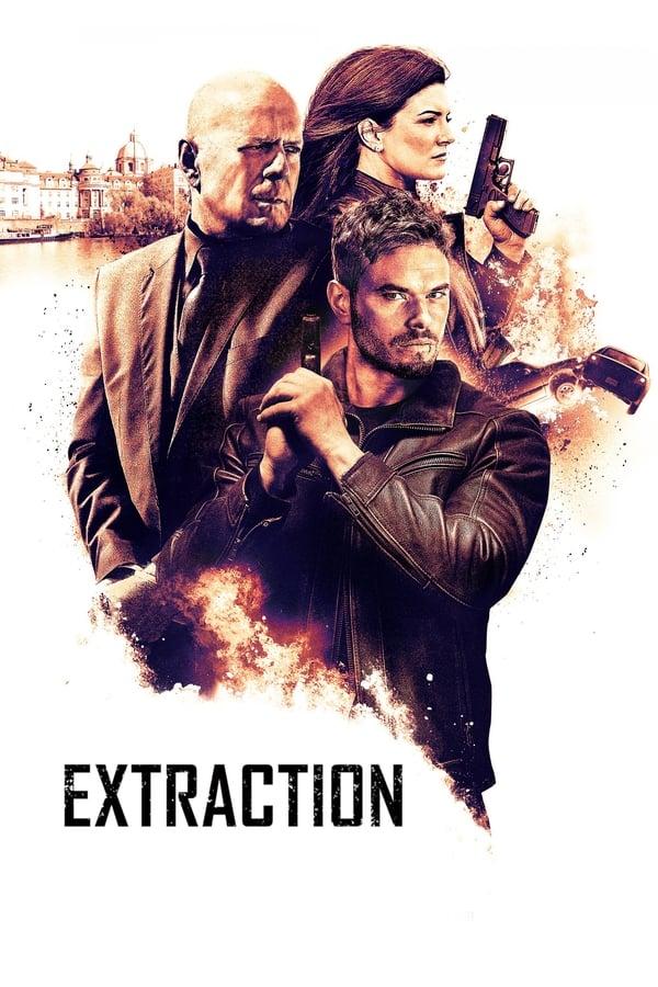 გადარჩენა / Extraction