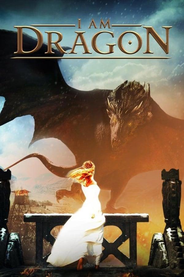 ის - დრაკონია / I Am Dragon