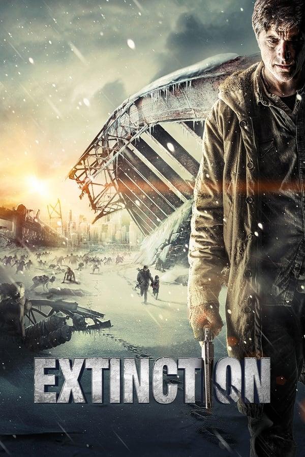 გადაშენება / Extinction