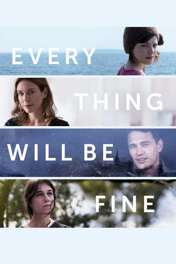 ყველაფერი კარგად იქნება / Every Thing Will Be Fine