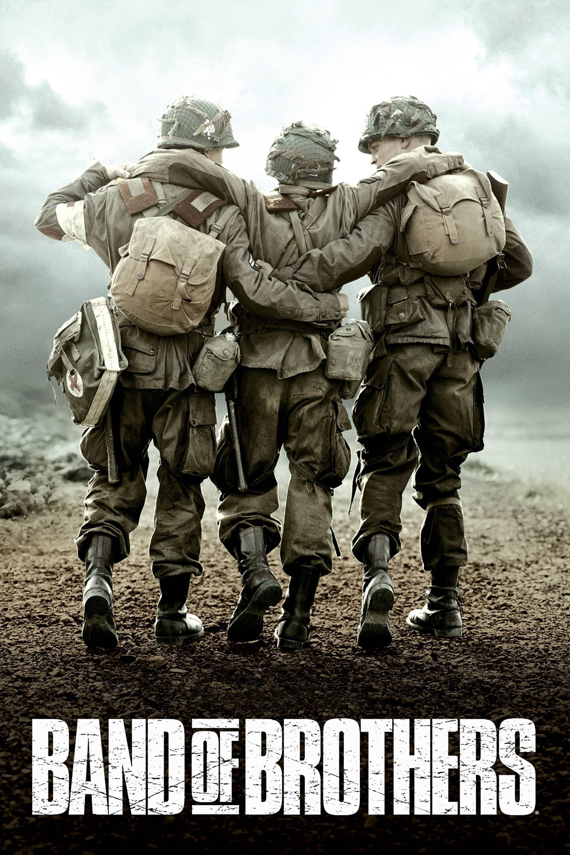 ჯარისკაცთა საძმო / Band of Brothers