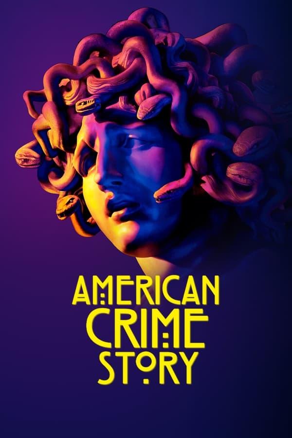 ამერიკული კრიმინალური ისტორია / American Crime Story