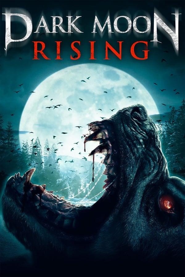 შავი მთვარის აღმასვლა / Dark Moon Rising