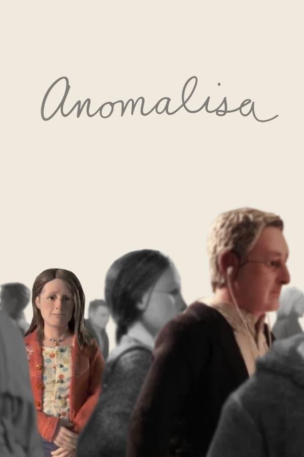 ანომალიზა / Anomalisa