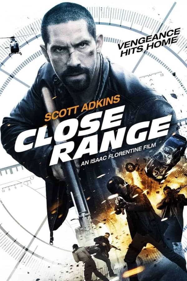 ახლო რიგი / Close Range