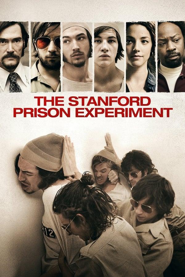 ციხის ექპერიმენტი სტენფორდში / The Stanford Prison Experiment