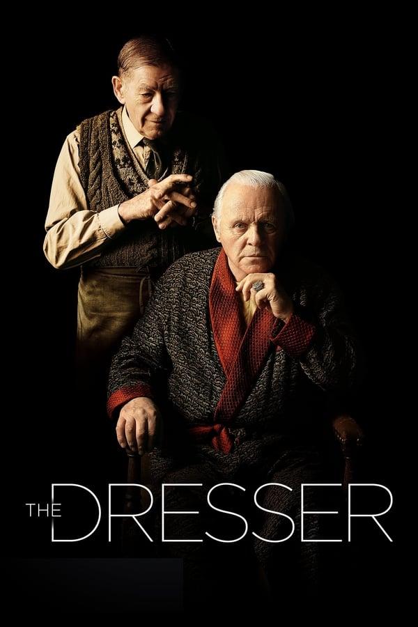 კოსტუმერი / The Dresser