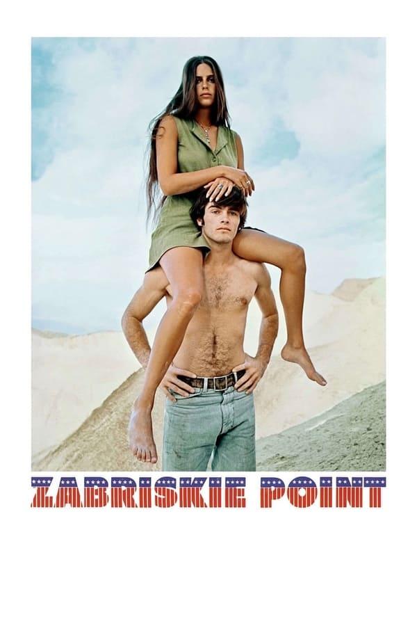 ზაბრისკი პოინტი / Zabriskie Point