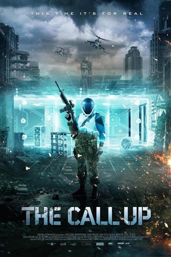 გამოძახება / The Call Up