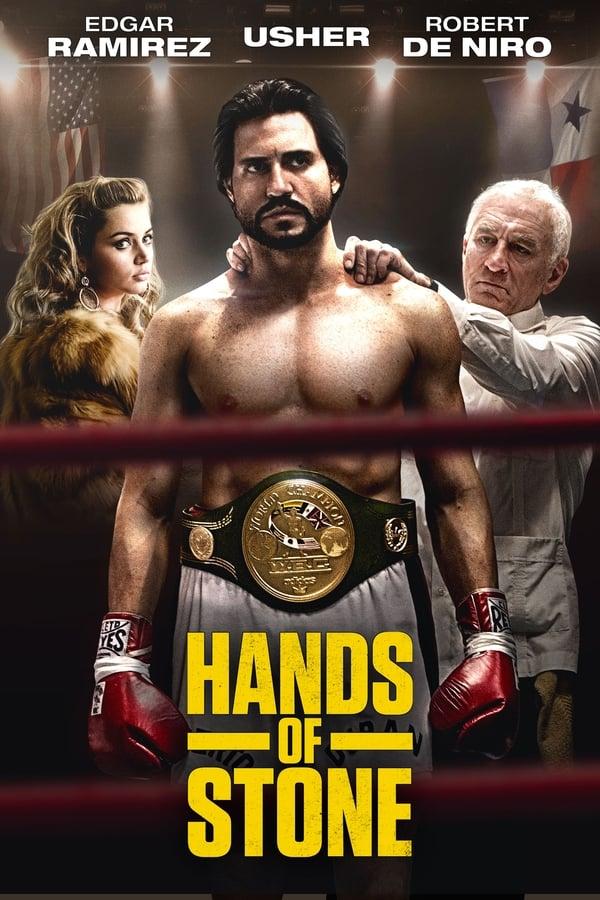 ქვის ხელები / Hands of Stone