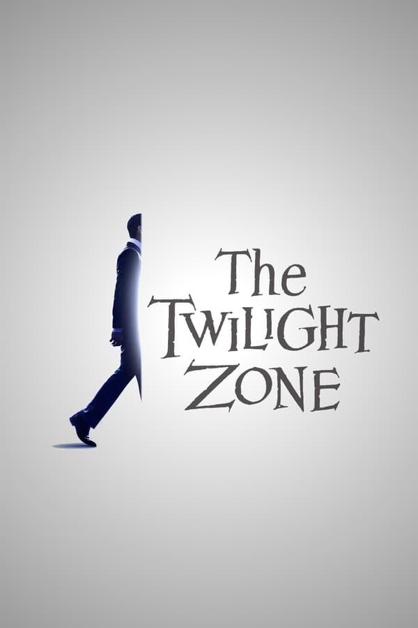 ბინდის ზონა / The Twilight Zone